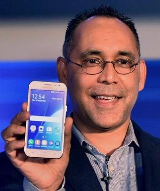Samsung Galaxy J2 A�A? ra ma??t