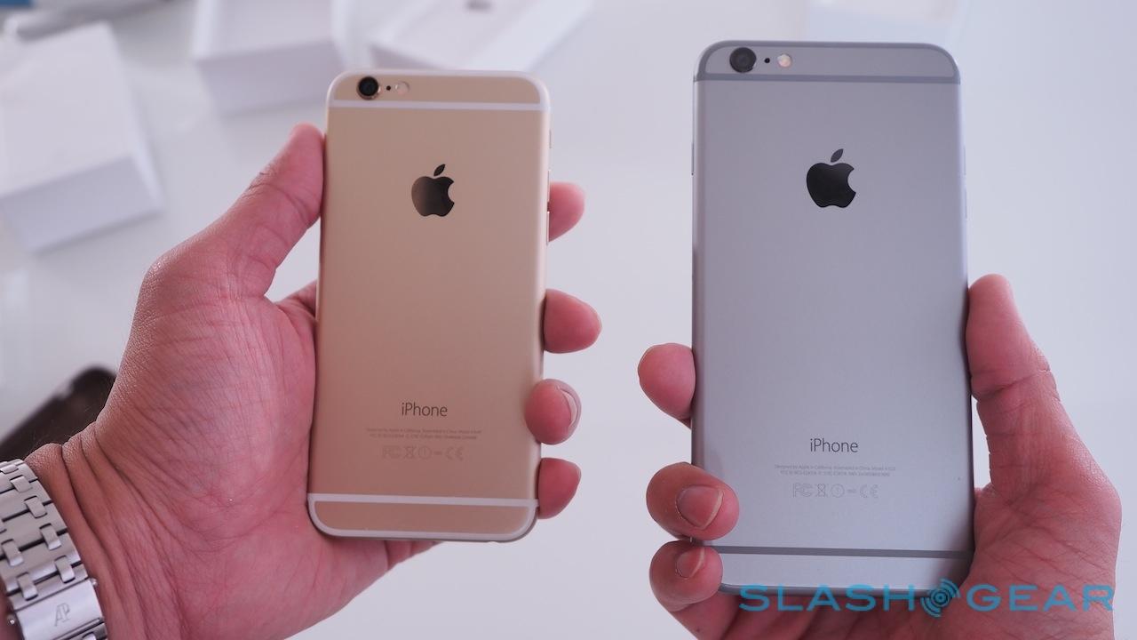 iPhone 6s đang giúp Apple có thêm hi vọng