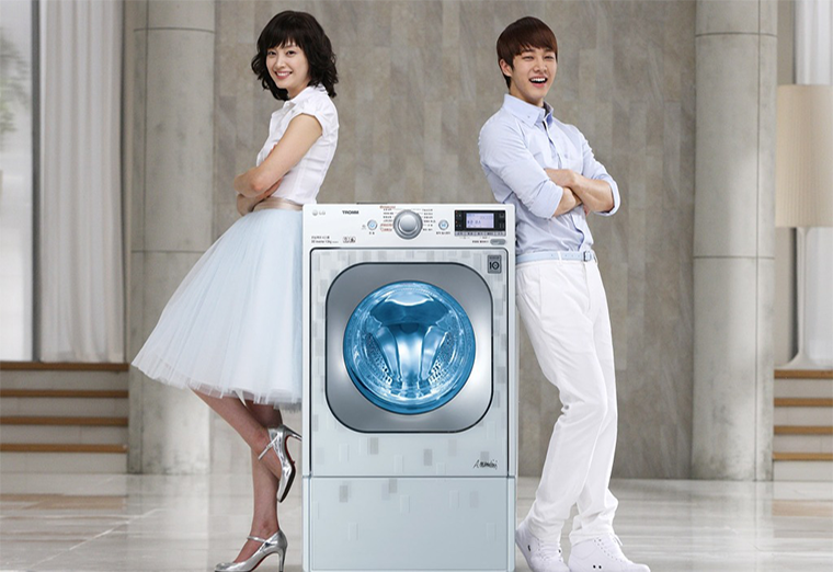 Ưu, nhược điểm của máy giặt cũ