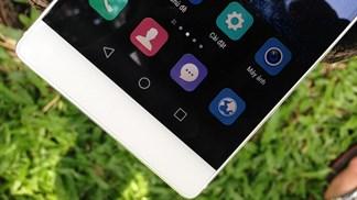 Đánh giá tuần (28/9 - 4/10) có gì hot? - Mở hộp Huawei P8, review Gionee S5.5, Xperia M5 Dual...