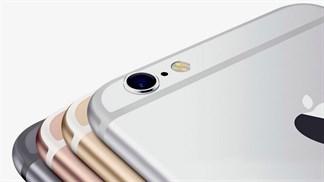 iPhone 6s màu nào được yêu thích nhất?