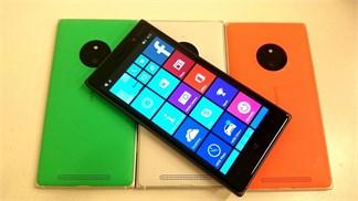 Hé lộ thời điểm ra mắt bộ đôi smartphone tầm trung Lumia 750 và Lumia 850