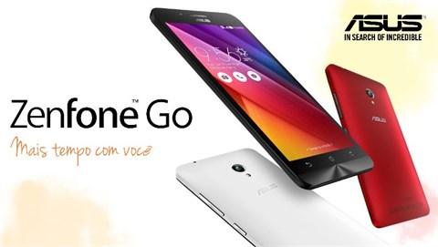 Thegioididong chào bán Zenfone Go với giá hấp dẫn