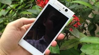 Trên tay Gionee Elife E7 Mini: smartphone giá rẻ sở hữu camera xoay độc đáo