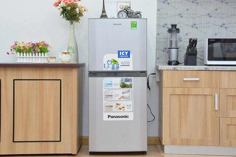 Với 5 triệu đồng bạn đã có chiếc tủ lạnh đa chức năng