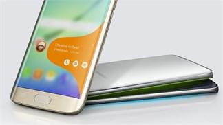 Anh em song sinh Galaxy S6 Edge có giá chỉ 5 triệu