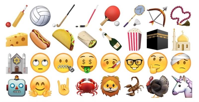 iOS 9.1 thêm nhiều biểu tượng cảm xúc, vui nhộn