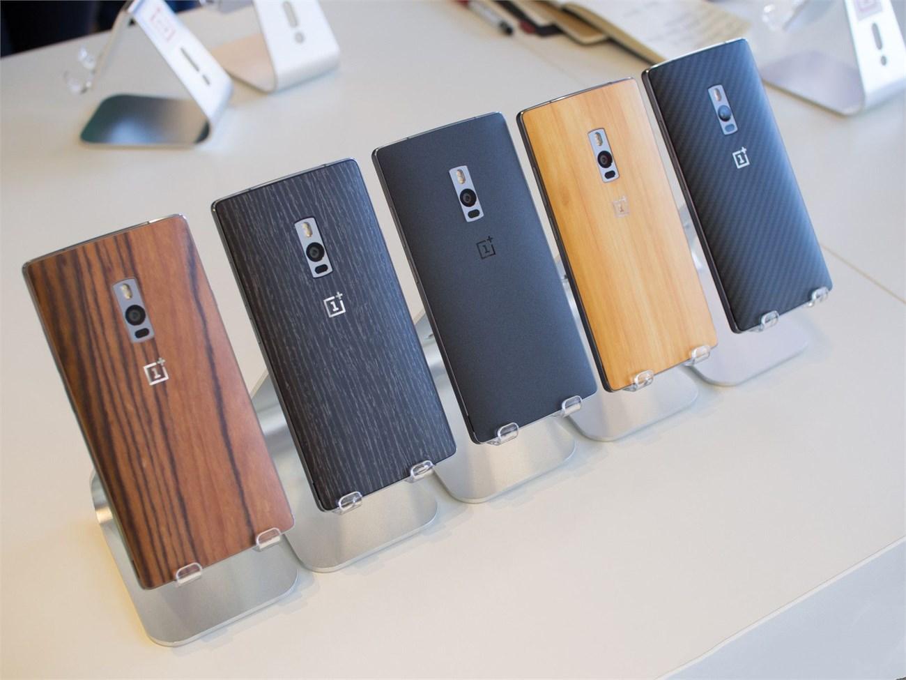 OnePlus 2 do Trung Quốc sản xuất, nhưng có cấu hình và giá bán tuyệt vời