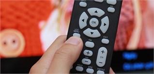 Cách khôi phục cài đặt gốc và thiết lập lại trên tivi VTB thường