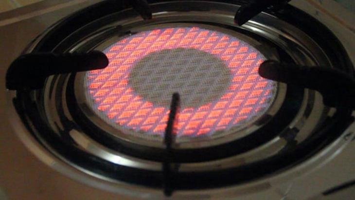 Bếp gas hồng ngoại có hiệu suất đun nấu cao, an toàn khi sử dụng