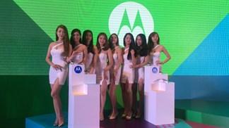 Motorola đánh dấu sự kiện quay lại Việt Nam bằng 5 smartphone mới