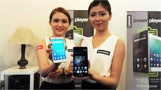 5 smartphone giá tốt có thời lượng dùng pin ấn tượng