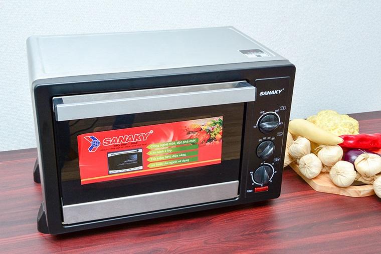 Phân tích mua lò nướng bánh loại nào tốt nhất?