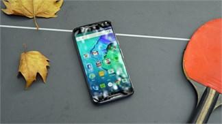 Review Moto X Style: thiết kế mạnh mẽ, hiệu năng khá, camera ấn tượng