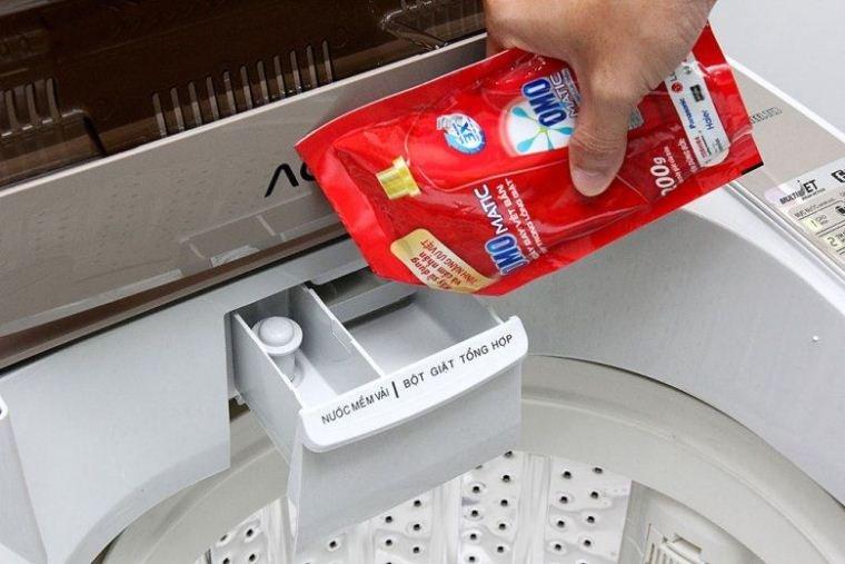 Máy giặt sấy 7kg phù hợp với gia đình có 4 thành viên