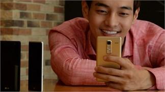Smartphone vỏ kim loại đầu tiên của LG sẵn sàng tiến ra quốc tế