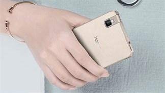 Huawei sắp tung smartphone có camera độc đáo không kém gì OPPO N3