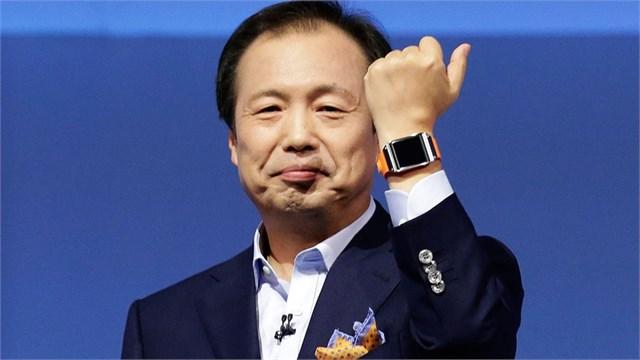Bộ phận di động Samsung có tân tổng giám đốc