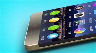 Smartphone ZTE thiết kế đẹp, chip Snapdragon 820 cũng sẽ được bán tại Mỹ