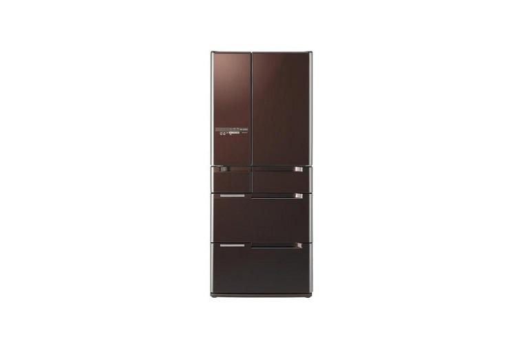 Tủ lạnh Hitachi R-C6200S XT 644 lít