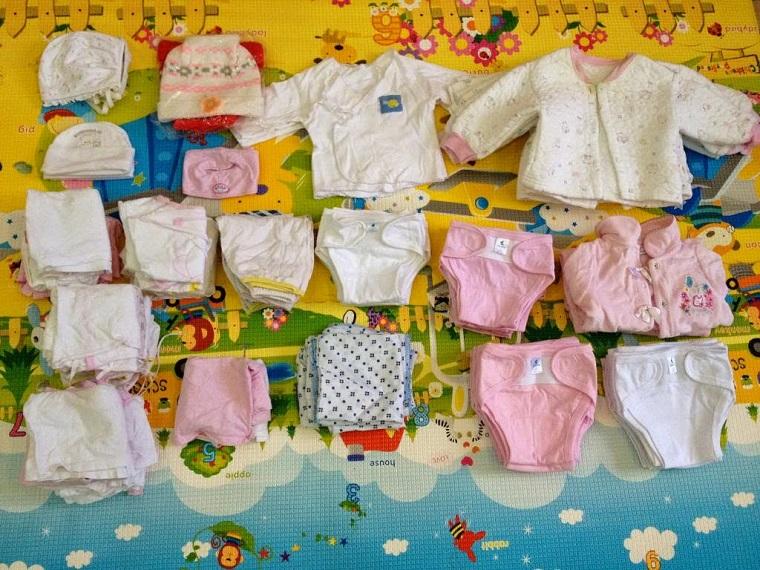 Nhiệt độ nước thích hợp giặt quần áo trẻ em từ 600C đến dưới 950C
