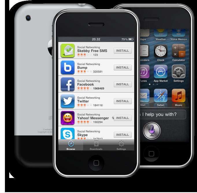 """iPhone 2G – """"Công thần"""" của thời đại smartphone"""