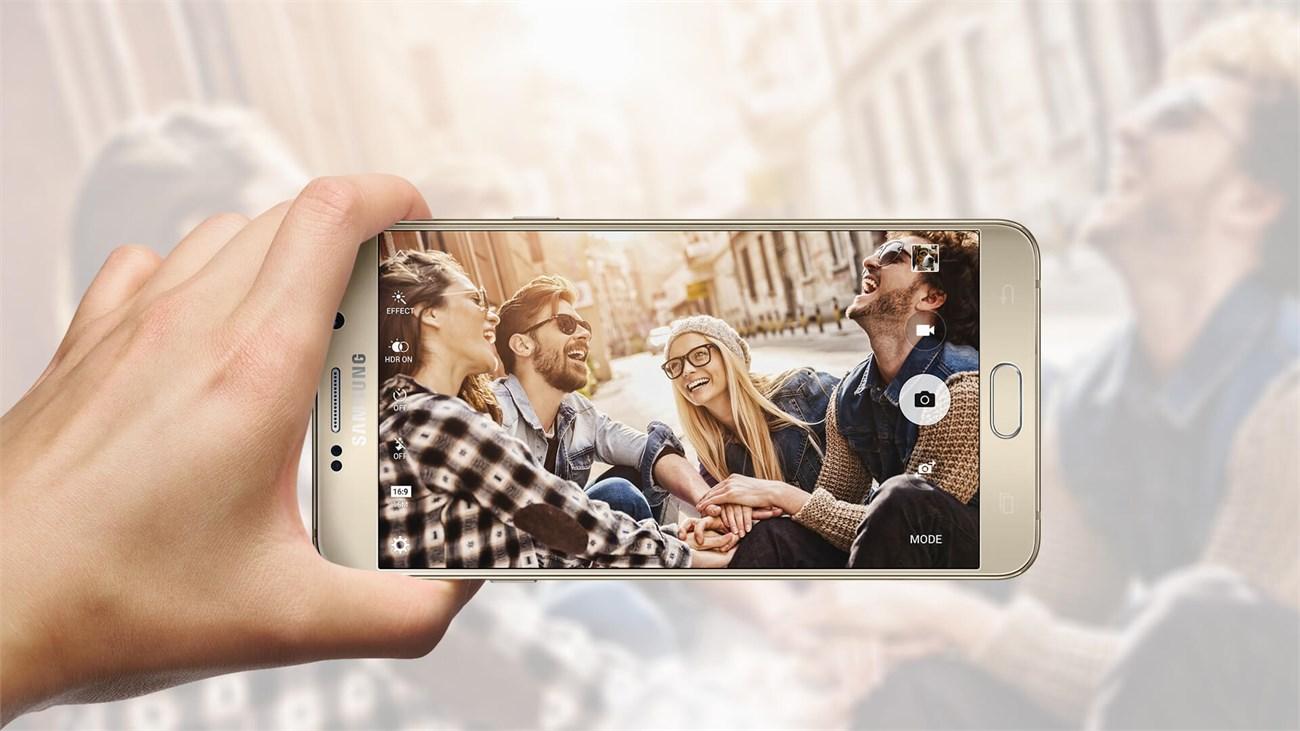 Hiện có rất nhiều smartphone quay được video 4K