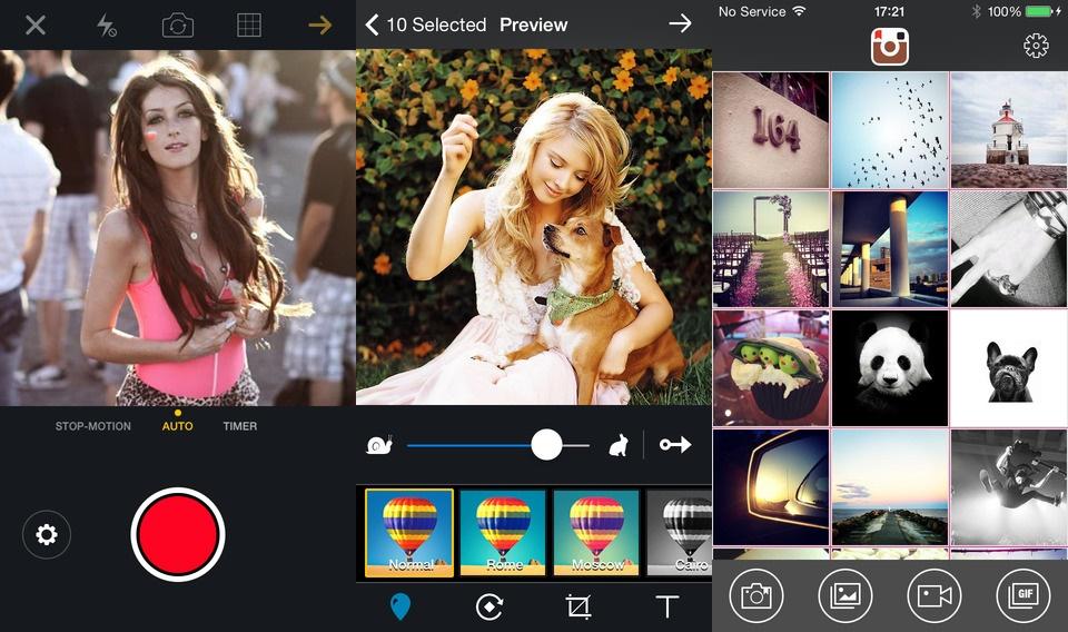 Trước khi được miễn phí, GifBoom Pro - Animated GIF App có giá 1,99 USD