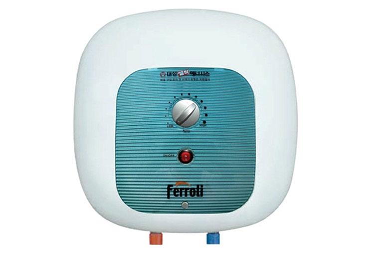 Bình nước nóng Ferroli Cubo E 30L