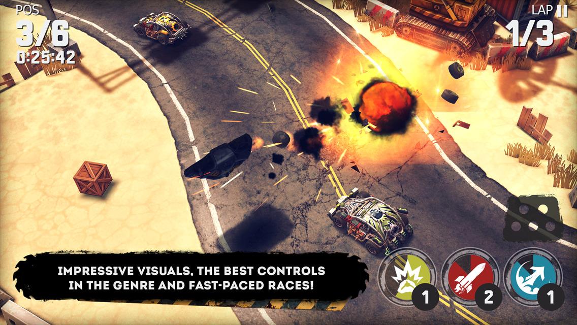 Car Rage Pic9