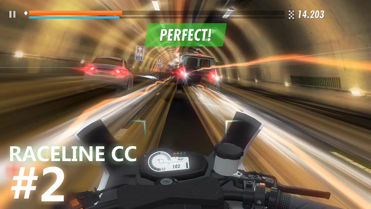 Race Line CC Pic5