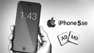 iPhone 5SE là bước đi chính xác của Apple?