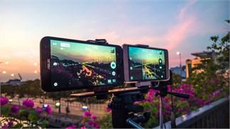 Đọ camera Zenfone 2 Laser và Prime X Grand: Kì phùng địch thủ phân khúc dưới 5 triệu