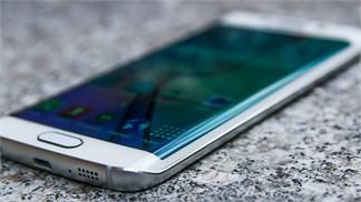 Sau Galaxy S7 đã có ảnh trên tay S7 Edge, cùng điểm AnTuTu lớn chưa từng có