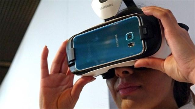 Đặt hàng trước Galaxy S7 sẽ được tặng kính thực tế ảo Gear VR