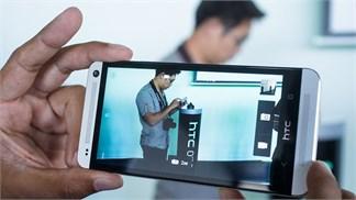 """Sony và Samsung sẽ """"giúp sức"""" cho camera HTC One M10"""