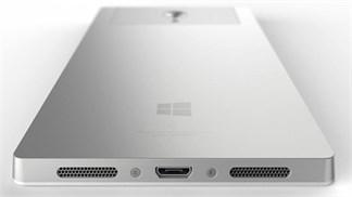 HP chuẩn bị tung ra phablet Windows 10 Mobile cao cấp, đối thủ xứng tầm Lumia 950 XL