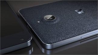 Lumia 650 chưa ra mắt nhưng đã có bản firmware
