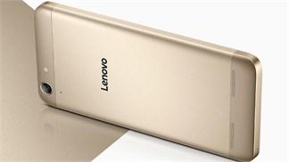 Smartphone Lenovo màn hình Full HD, chip Snapdragon lõi tám, giá chỉ 2 triệu sẽ đến Việt Nam?