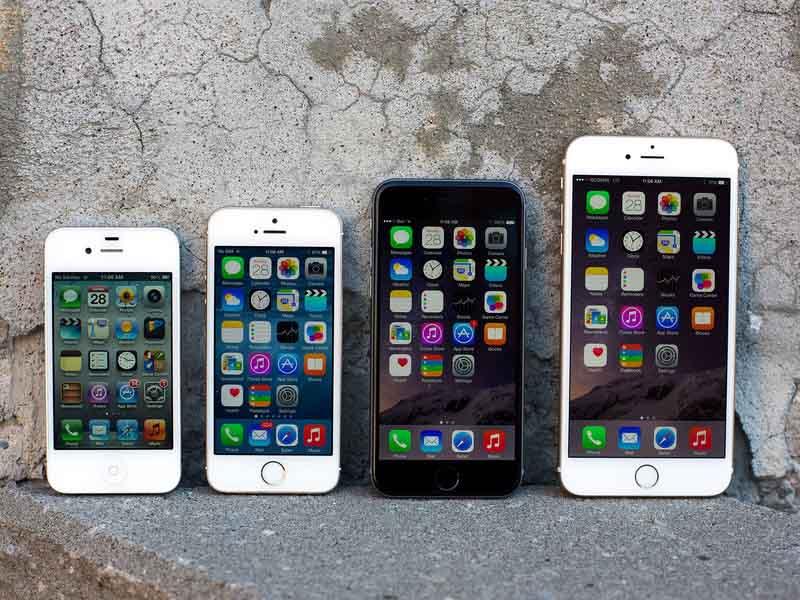 Bán ra iPhone 5SE sẽ giúp Apple thu được 5,5 tỷ USD