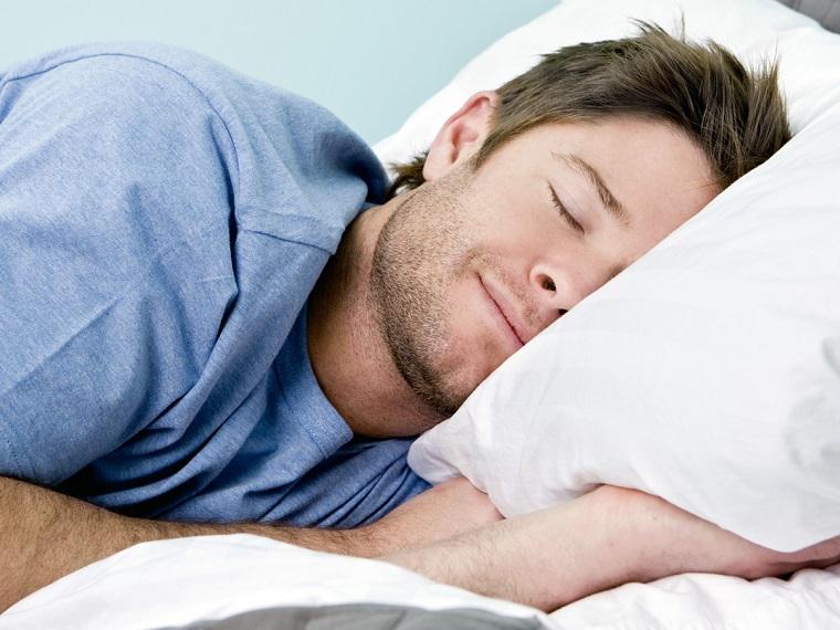 Bảo vệ sức khỏe cho bạn và gia đình trong khi ngủ