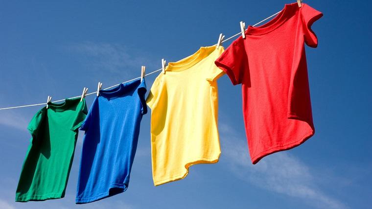 Phơi quần áo nhanh chóng và tiện lợi.