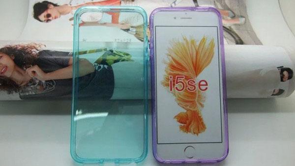 Bộ vỏ bảo vệ iPhone 5SE