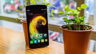 Top 5 smartphone dưới 5 triệu cho trả góp 0% đáng mua sắm (4/2016)