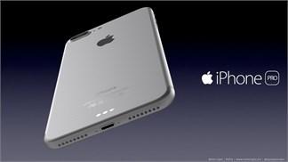 Rò rỉ bản vẽ iPhone Pro với camera kép, bỏ jack cắm tai nghe 3.5 mm