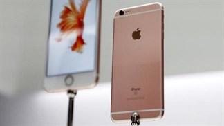 iPhone 6s là nguyên nhân khiến Apple xuống dốc?