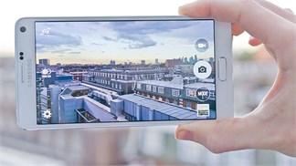 """Camera trên Samsung Galaxy Note 6 sẽ """"bá đạo"""" hơn nữa"""