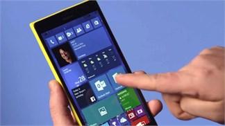 """Phiên bản Windows 10 Mobile mới nhất sẽ sửa lỗi """"mất tích"""" màn hình Start"""