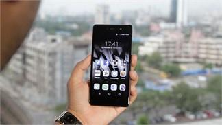 Phablet màn hình 6 inch, pin 3.000 mAh trình làng, giá chỉ 2.6 triệu