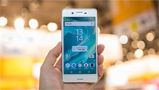 Xuất hiện giá bán chính thức tốt hơn dự kiến của bộ ba Sony Xperia X